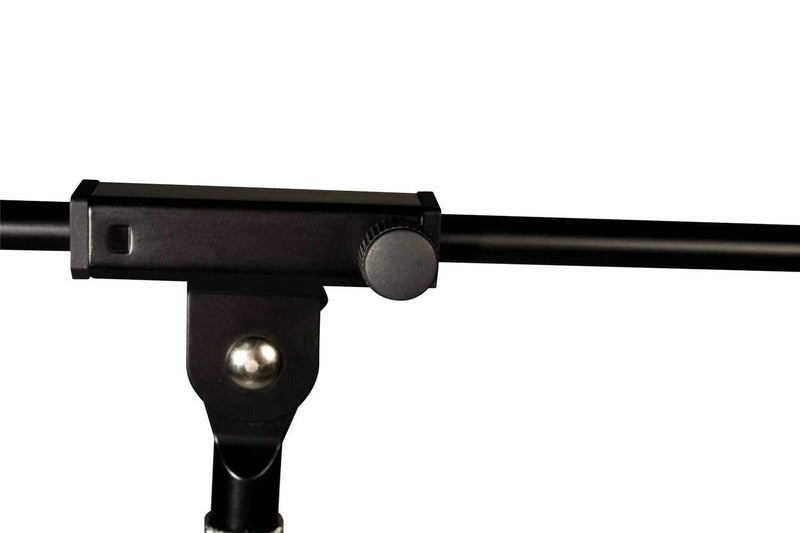 Jamstand JS-FB100 Fixed Microphone Stand Boom Arm - PSSL ProSound and Stage Lighting
