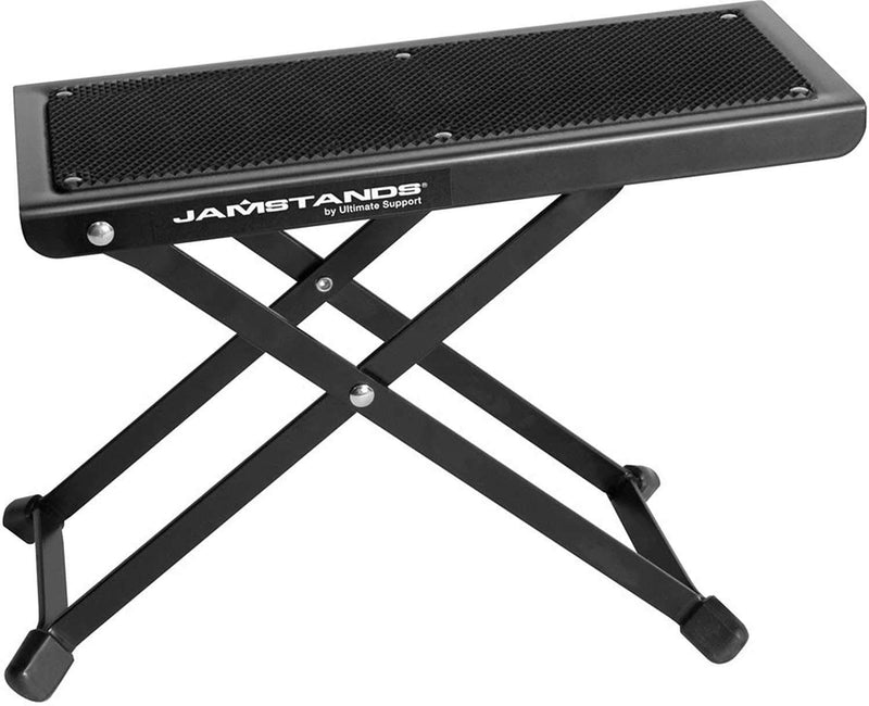 Jamstand JS-FT100B Guitar Player Foot Stool - PSSL ProSound and Stage Lighting