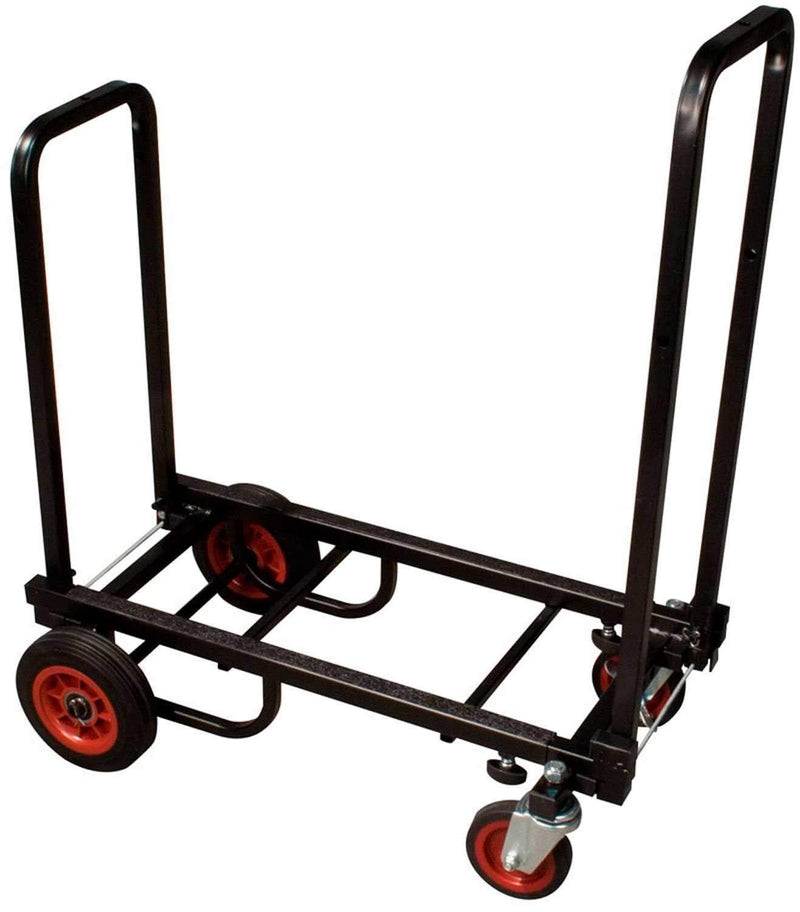 Jamstand JSKC80 Karma Series Adjustable Transport Cart - PSSL ProSound and Stage Lighting