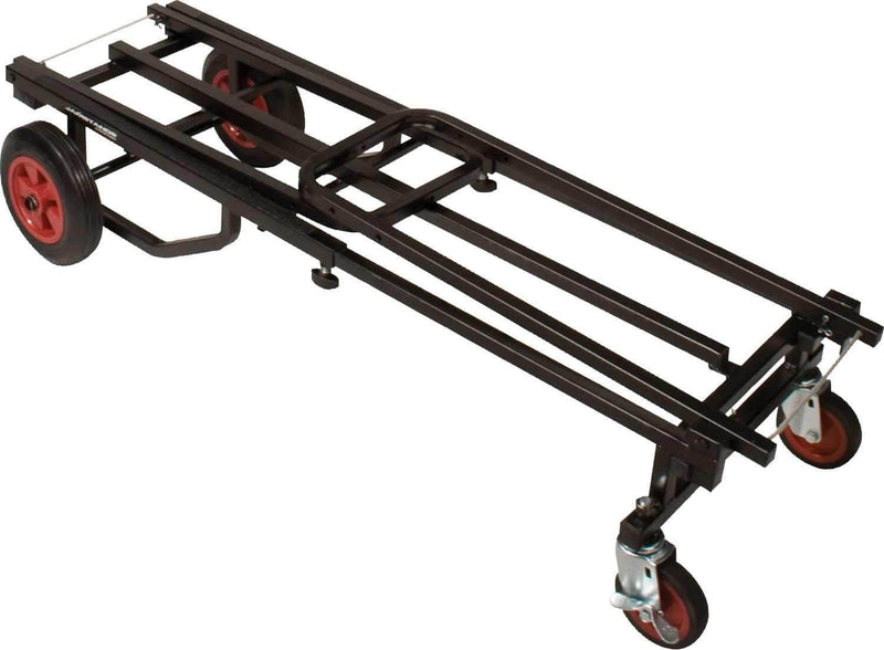 Jamstand JSKC90 Karma Medium Duty Transport Cart - PSSL ProSound and Stage Lighting