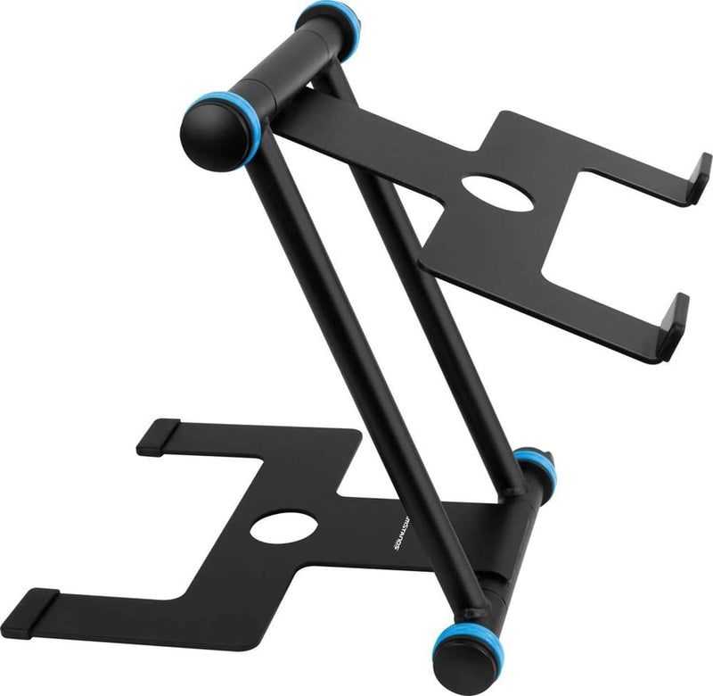 Jamstand JS-LPT500 Ergonomic Compact Laptop Stand - PSSL ProSound and Stage Lighting