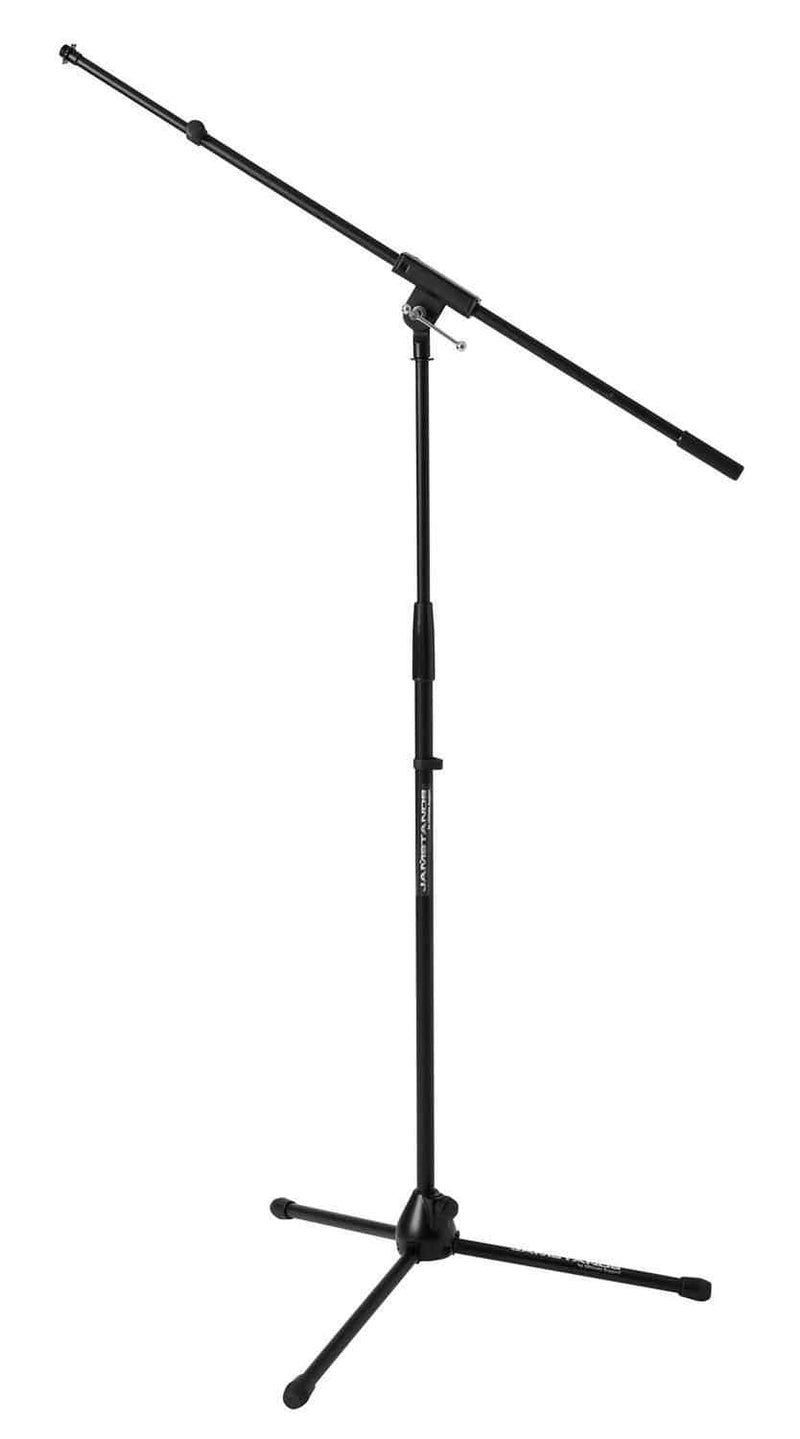 Jamstand Tripod Microphone Stand with Telescoping Boom Arm - PSSL ProSound and Stage Lighting
