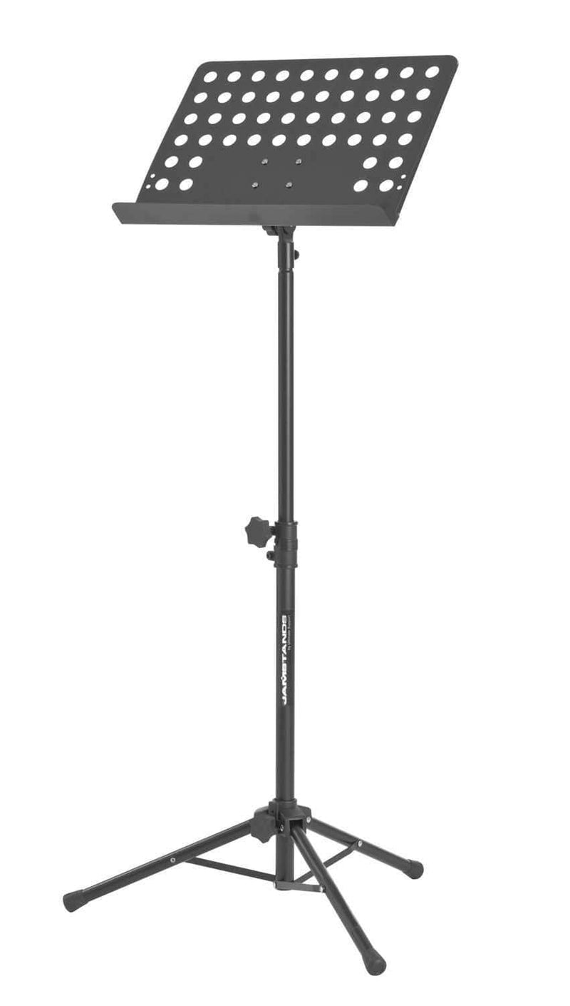 Jamstand JS-MS200 Tripod Sheet Music Stand - PSSL ProSound and Stage Lighting