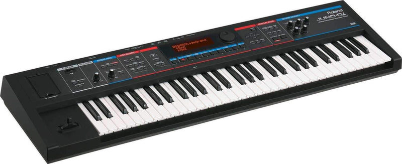 Roland Juno DI 61 Key Mobile Keyboard Synth - PSSL ProSound and Stage Lighting