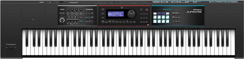 Roland JUNO DS88 Battery Powered 88-Key Synthesizer - PSSL ProSound and Stage Lighting
