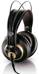 AKG K 240 Studio Professional Headphones - PSSL ProSound and Stage Lighting