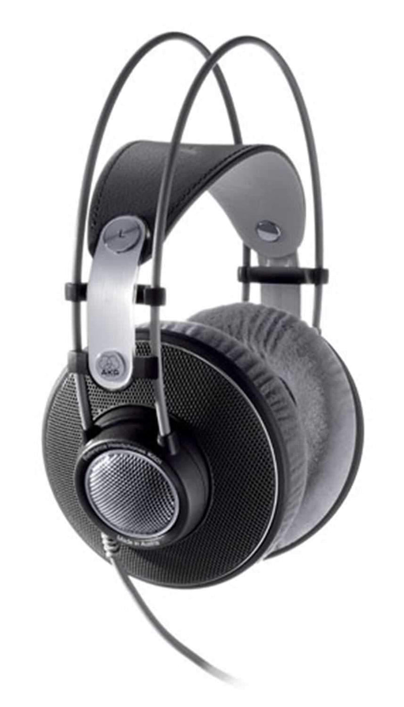 AKG K601 Open Back Dynamic Headphones - PSSL ProSound and Stage Lighting