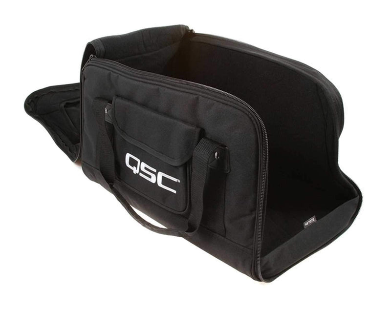QSC Tote Bag for K10 Powered PA Speaker - PSSL ProSound and Stage Lighting