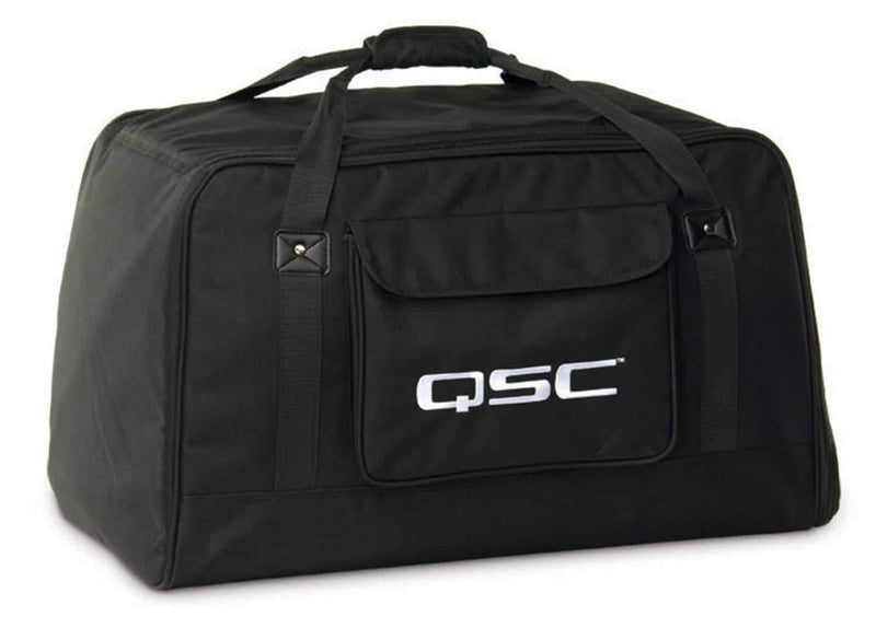 QSC Tote Bag for K12.2 Powered Speakers - PSSL ProSound and Stage Lighting