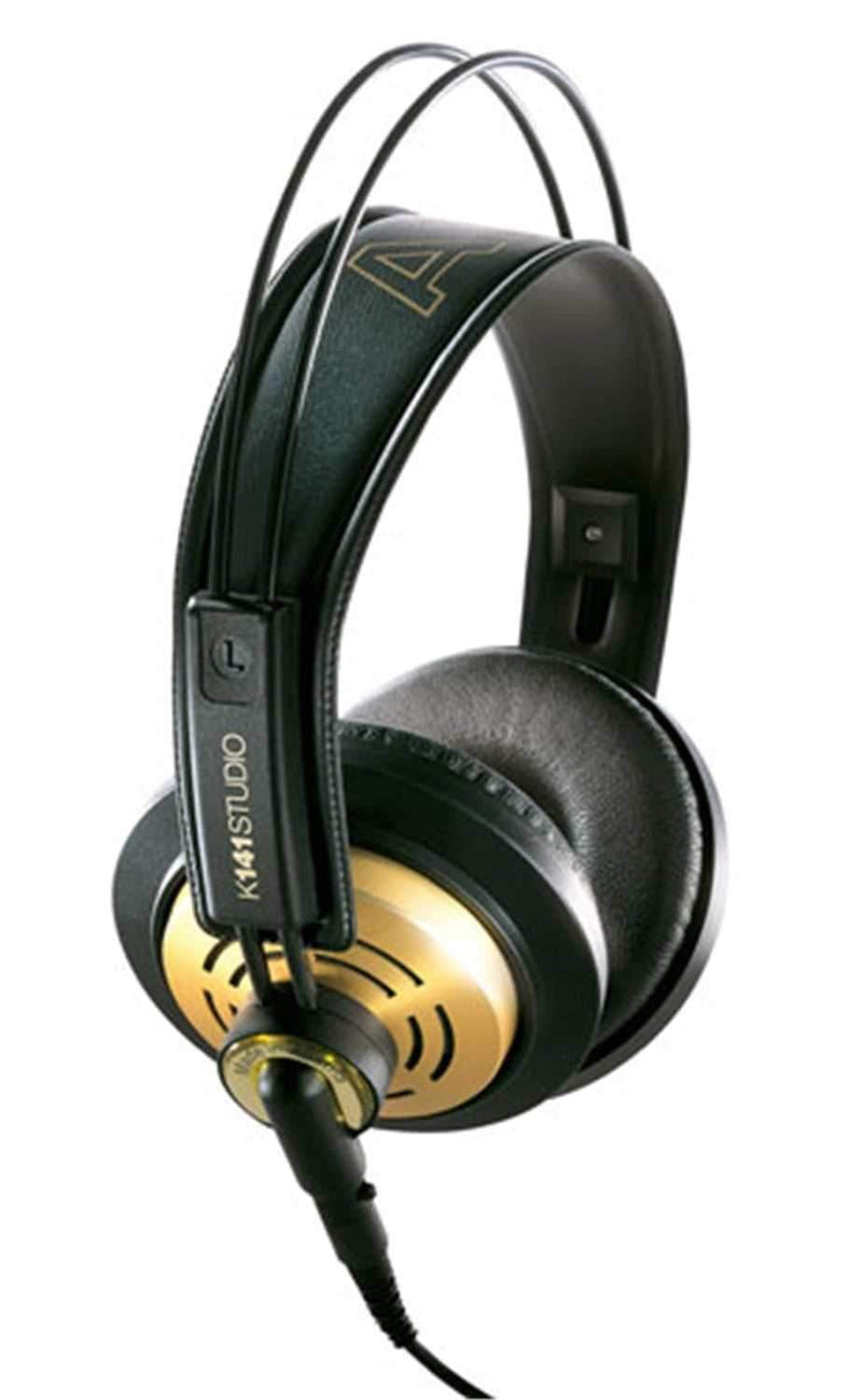 AKG K141MSTUDIO Aural Pro Monitoring Headphone - PSSL ProSound and Stage Lighting