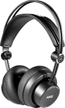 AKG K175 Closed-Back Studio Monitor Headphones - PSSL ProSound and Stage Lighting