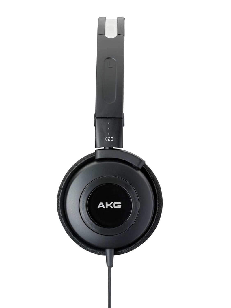AKG K20 Professional Stereo Headphones - PSSL ProSound and Stage Lighting