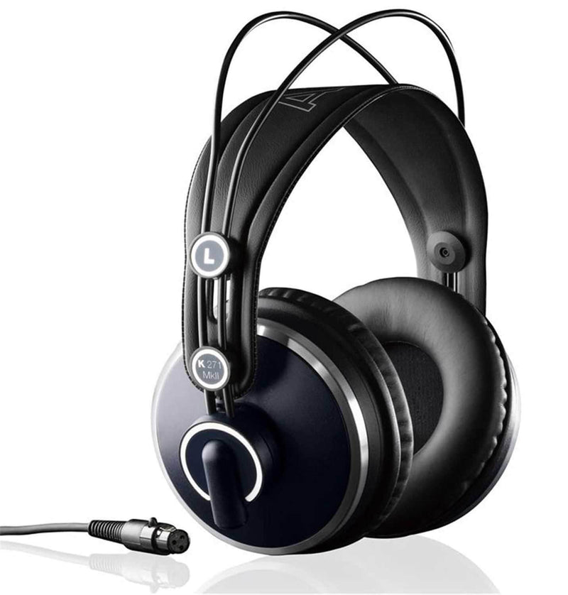 AKG K271MKII Pro Closed Back Studio Headphones - PSSL ProSound and Stage Lighting