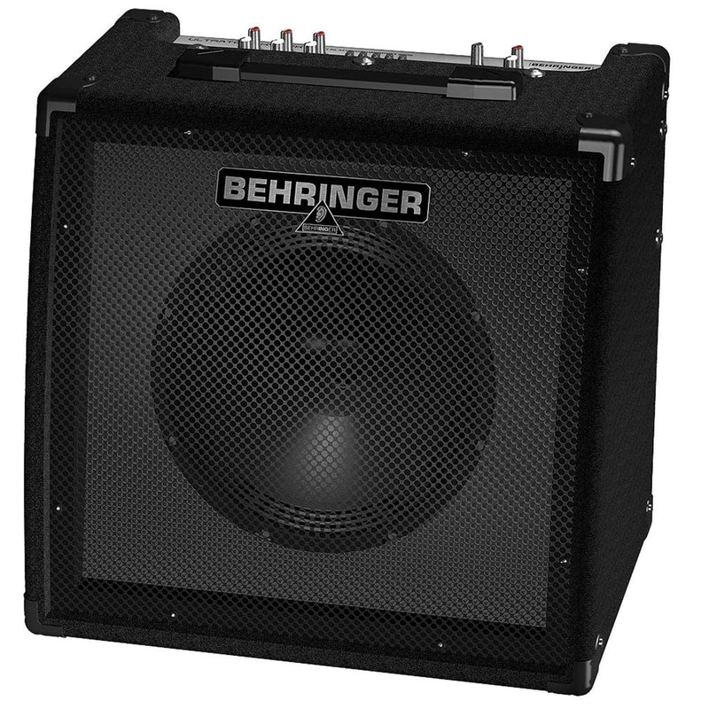 Behringer K450FX 45W 3-Ch PA System Keyboard Amp - PSSL ProSound and Stage Lighting