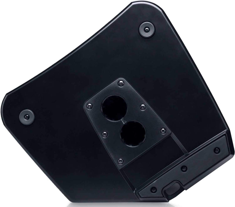 QSC K8.2 8-Inch 2-Way 2000W Powered Speaker - PSSL ProSound and Stage Lighting