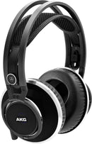 AKG K812PRO Professional Studio DJ Headphones - PSSL ProSound and Stage Lighting