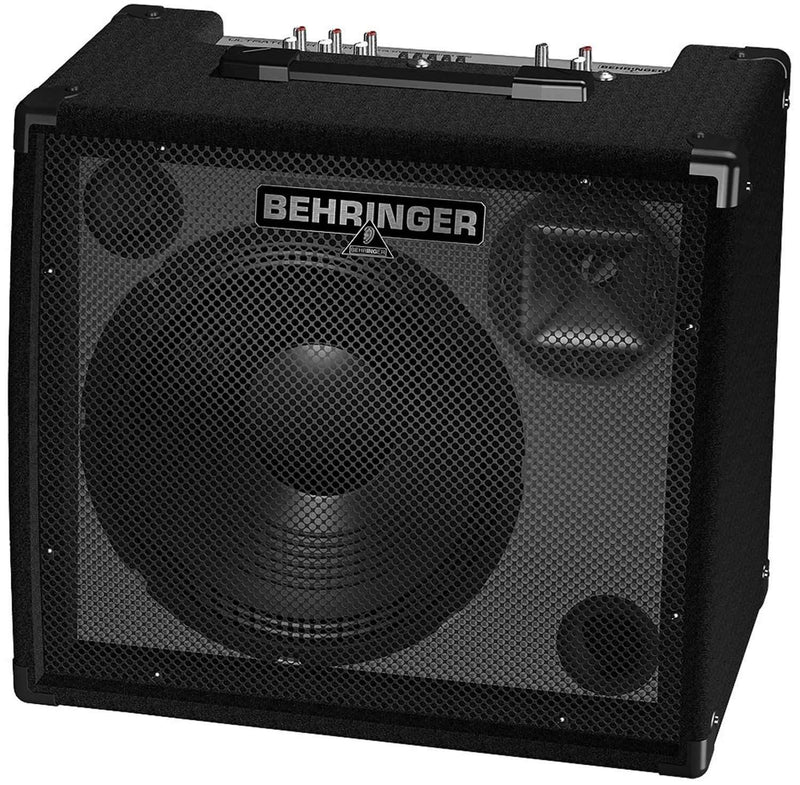 Behringer K900FX 90W 3-Ch PA System Keyboard Amp - PSSL ProSound and Stage Lighting