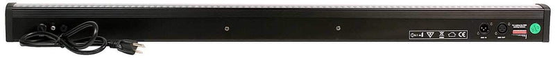 ColorKey KasBar 252x.10 RGB DMX LED Light Bar - PSSL ProSound and Stage Lighting
