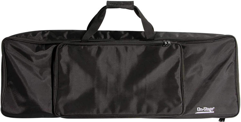 On-Stage KBA4061 61 Key Keyboard Bag - PSSL ProSound and Stage Lighting