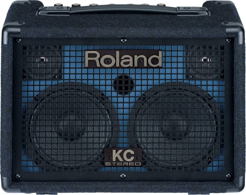 Roland KC-110 Battery Powered Stereo Keyboard Amp - PSSL ProSound and Stage Lighting