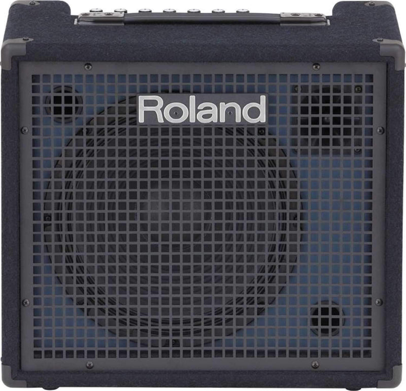 Roland KC-200 100-Watt Keyboard Amplifier - PSSL ProSound and Stage Lighting