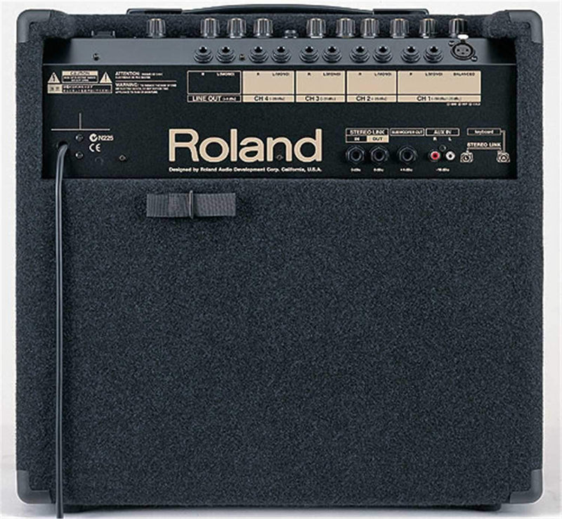 Roland KC350 Mixing Keyboard Amplifier 120 Watt - PSSL ProSound and Stage Lighting