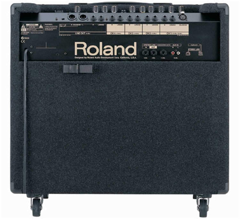 Roland KC550 Mixing Keyboard Amplifier 180 Watt - PSSL ProSound and Stage Lighting