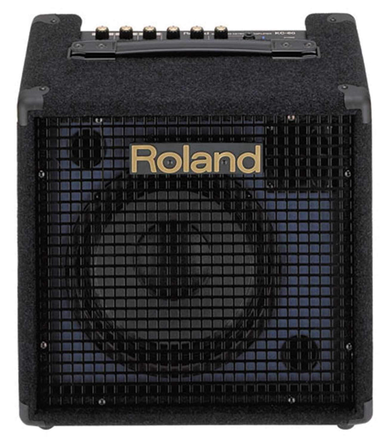 Roland KC60 Mixing Keyboard Amplifier 40 Watt - PSSL ProSound and Stage Lighting