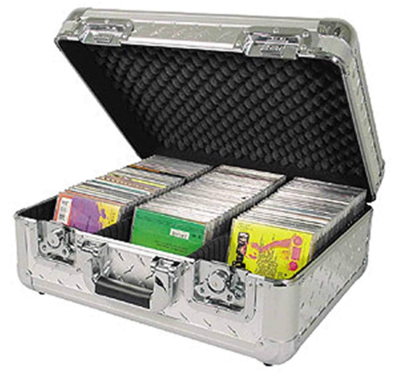 Odyssey KCD300DIA CD Case Diamond - Holds 300 - PSSL ProSound and Stage Lighting