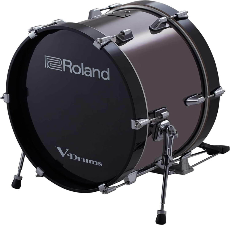 Roland KD-180 V-Drums 18-Inch Bass Drum - PSSL ProSound and Stage Lighting