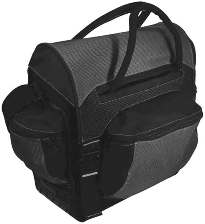 ACE KDJ201 All Purpose DJ Gear Road Bag - PSSL ProSound and Stage Lighting