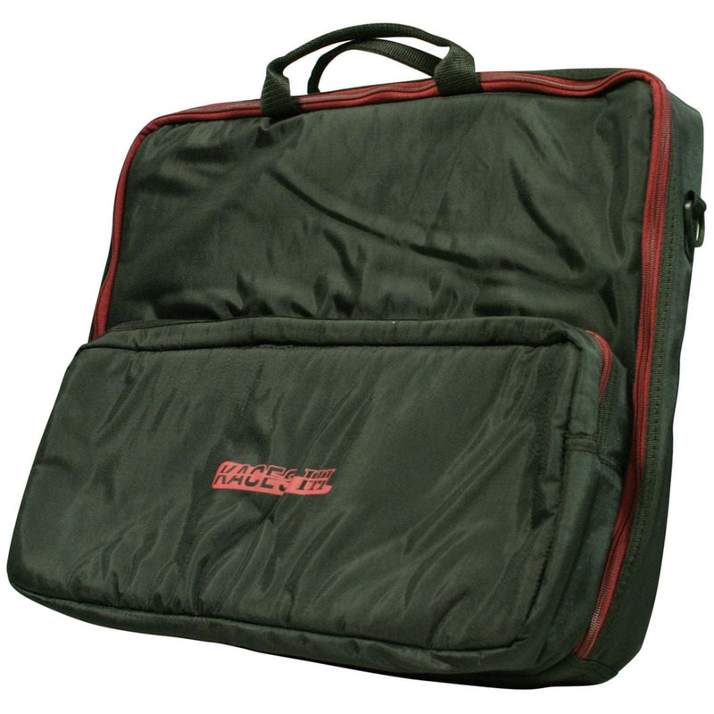Ace KEB29 Breifcase Style Performers Road Bag - PSSL ProSound and Stage Lighting