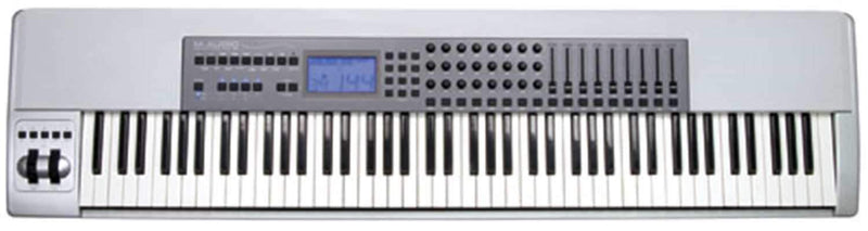 M-Audio KEYSTATION-PRO-88 88 Key USB Controller - PSSL ProSound and Stage Lighting