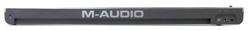 M-Audio KEYSTATION-49ES MK2 Keyboard Controller - PSSL ProSound and Stage Lighting