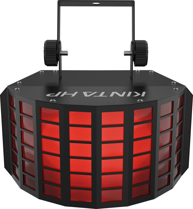 Chauvet Kinta HP RGBW CMYO LED Effect Light - ProSound and Stage Lighting