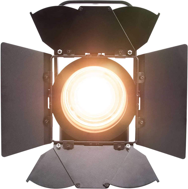 Elation KL Fresnel 4 50W 3K WW LED Fresnel Light - PSSL ProSound and Stage Lighting