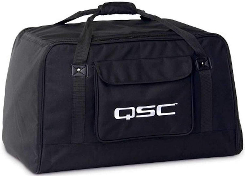 QSC KLA12-TOTE Padded Tote For KLA12 - PSSL ProSound and Stage Lighting