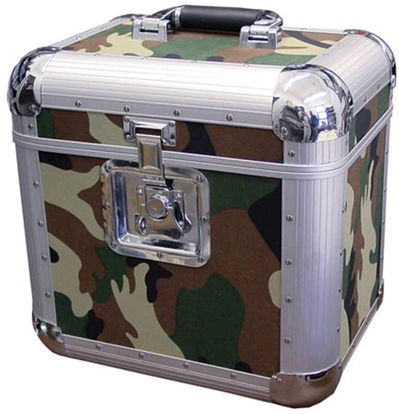Prosound KLP-805 LP Case - Camo - PSSL ProSound and Stage Lighting