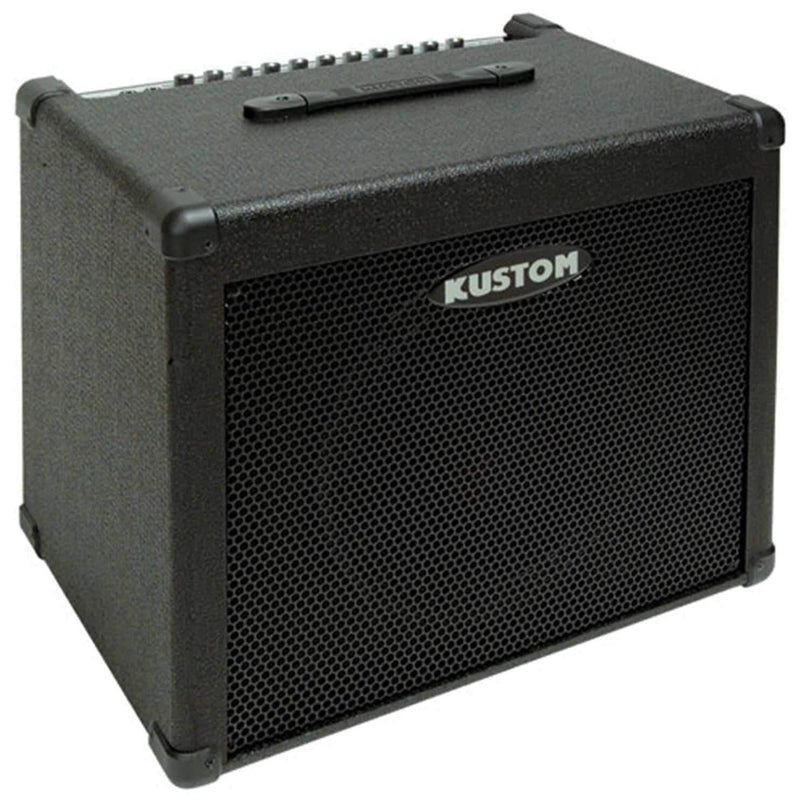 Kustom KMA-65X 100W Keyboard Pa Amplifier - PSSL ProSound and Stage Lighting