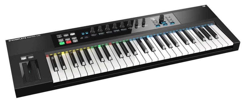 Native Instruments Komplete Kontrol S49 Keyboard - PSSL ProSound and Stage Lighting