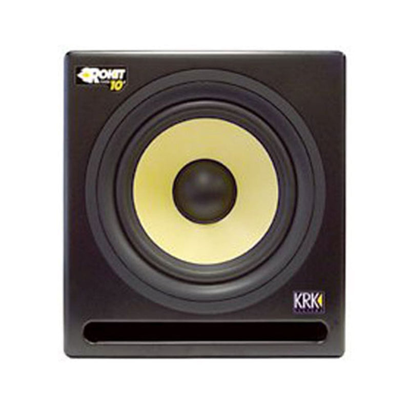 KRK-S8 8-In Subwoofer (Active) - PSSL ProSound and Stage Lighting