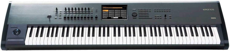 Korg KRONOS X 88-Key Workstation Synth - PSSL ProSound and Stage Lighting