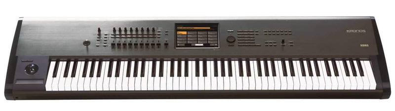 Korg KRONOS88 88 Weighted Key Music Workstation - PSSL ProSound and Stage Lighting