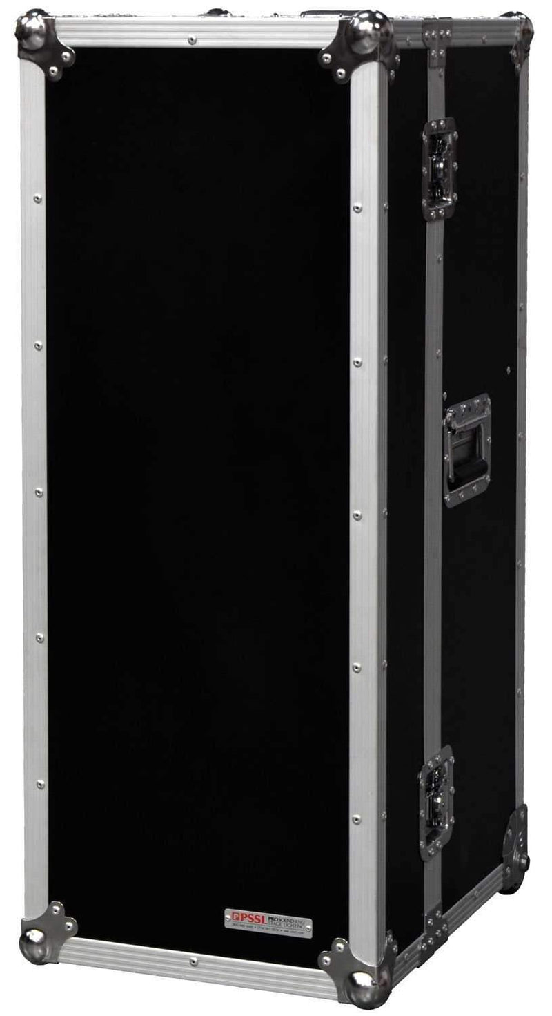 Solena ATA Hard Case for Bose L1 Compact System - PSSL ProSound and Stage Lighting