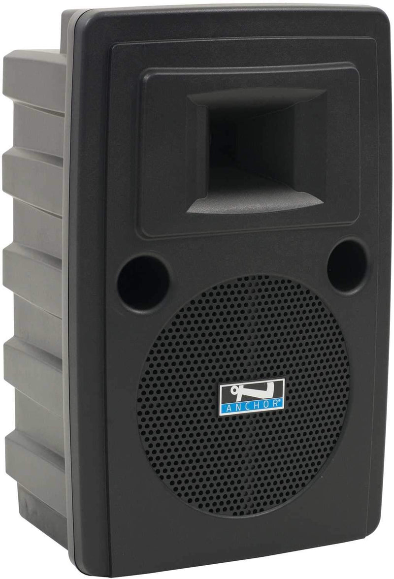 Anchor Lib2-Comp Liberty 2 Wired Companion Speaker - PSSL ProSound and Stage Lighting
