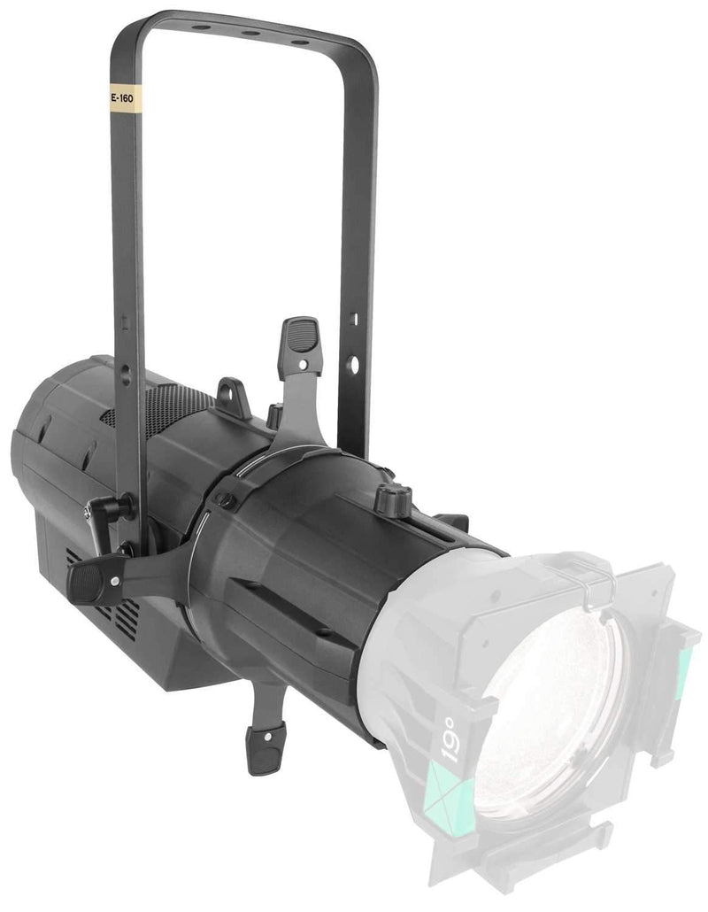 Chauvet Ovation E-160WW LED Ellipsoidal with 36-degree HD Lens - PSSL ProSound and Stage Lighting