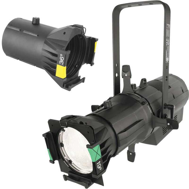 Chauvet Ovation E-260WW LED Ellipsoidal with 36-degree HD Lens