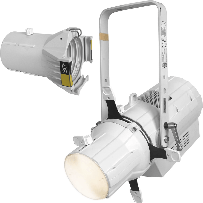 Chauvet Ovation E-260WW LED White Ellipsoidal with 36-degree HD Lens