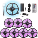 MARQ BrightStrip LED Light Strip with Expansion Reels (x7)