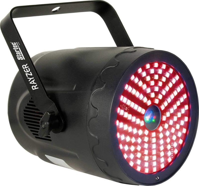 ADJ American DJ Startec Rayzer Duo Effect Laser Wash Light 2-Pack - PSSL ProSound and Stage Lighting